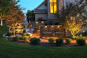 Landscape Lighting 06